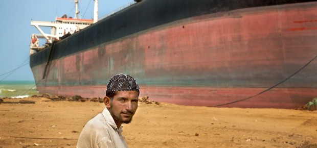 shipbreaking