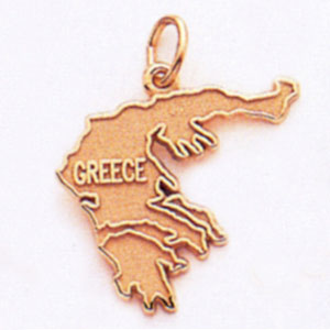 gold greece