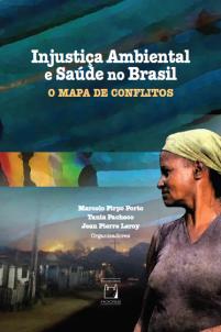 Mapa conflictos Brasil cover book