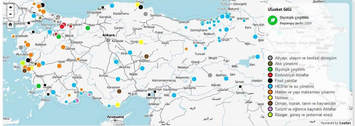 bosporus strait map images