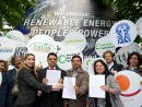 Renewable Energy Peoples Power Now!