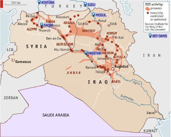 Map_ISIS_water