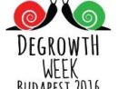 degrowth week