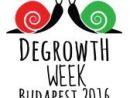 degrowth week